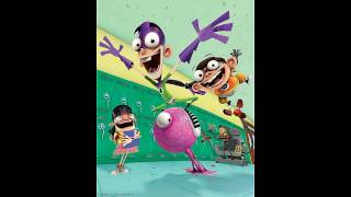 Fanboy & ChumChum Themesong (German)