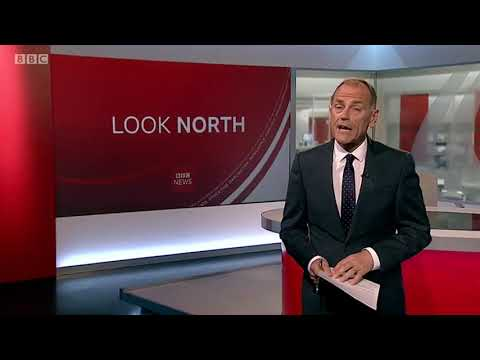 BBC Look North NE & C Titles 2019 3 Versions