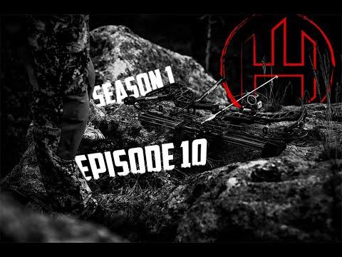 Download HUNT WARZ - Season 1: Episode 10 - CHASING GILA BULLS