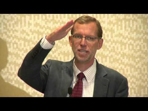 Dinner Keynote Speaker: Douglas Elmendorf, Brookings Institution