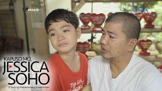Kapuso Mo, Jessica Soho: Alkansyang puso para sa puso ni Allen