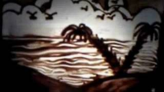 "Sand animation_""Love It save It""_ by Michael Romany Thumbnail"