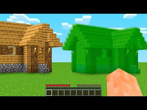Hice Trampa con un Mod de Construcción en una Competición de Construcción en Minecraft
