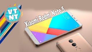 Xiaomi Redmi Note 5 Скоро представят! Что ждать?