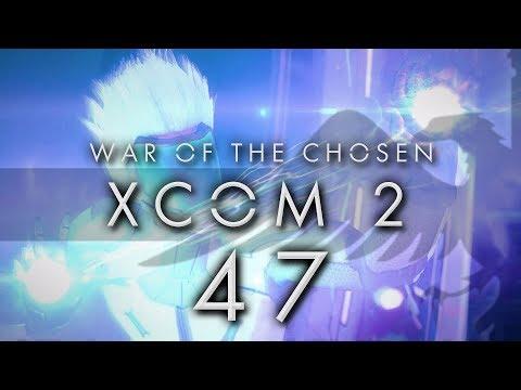 XCOM 2 War of the Chosen #47 ALIEN FORTRESS PLUS ALL NEW ENDINGS - XCOM 2 WOTC Gameplay / Let's Play