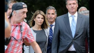 Lori Loughlin and Husband Knew What They Were Doing