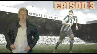 FIFA 17 - NEWCASTLE UNITED KARRIÄRLÄGE #3 -