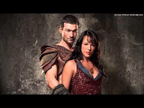 Spartacus - Sura theme mix