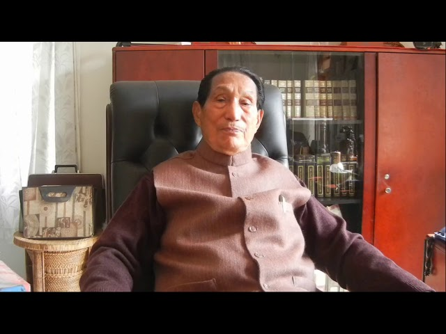 Interview with Dr S C Jamir on January 28, 2019 PART II