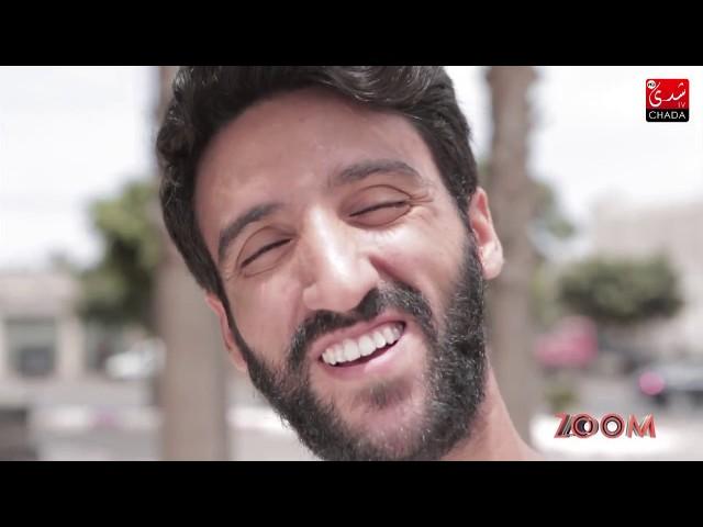 سيمو سدراتي : بديت يوتيوب بالصدفة و هذه هي نصيحتي لشباب لي باغي يربح منو