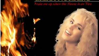 ERIKA NORBERG - WAKE ME UP WHEN THE HOUSE IS ON FIRE