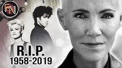 Marie Fredriksson - Sängerin von Roxette ist tot!