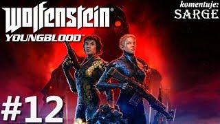 Zagrajmy w Wolfenstein: Youngblood PL odc. 12 - Protohund