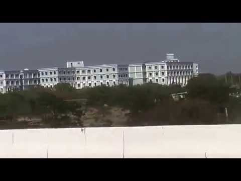 NRI Hospital Mangalagiri  NH 5 Road  Vijayawada to Guntur Andhra Pradesh India