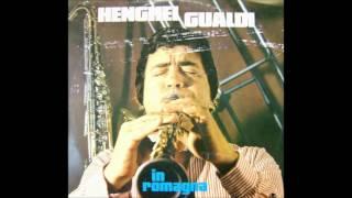 VIRTUOSISMO valzer assolo per Clarinetto- HENGHEL GUALDI