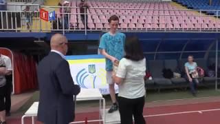 Среди мариупольских юных атлетов определены лучшие