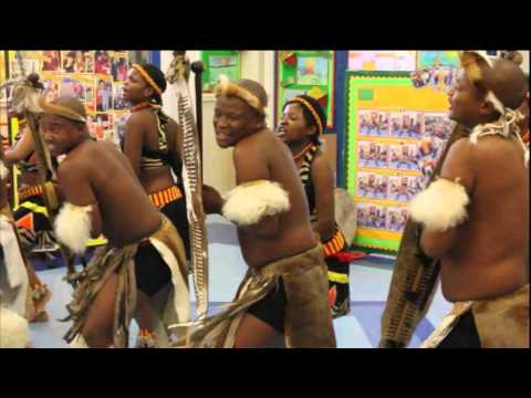 Lions of Zululand Promo March 2015