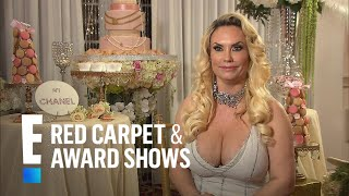 Coco Austin Talks Plans for Baby Chanel's First Birthday | E! Live from the Red Carpet