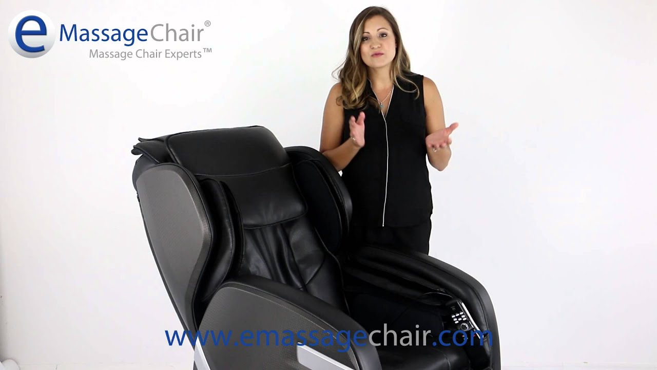 Ogawa Massage Chair Brand Overview