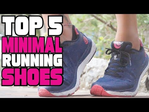 Best Minimal Running Shoes in 2020 | Best Budget Minimal Running Shoes