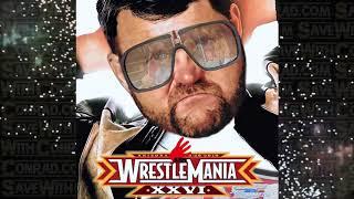 Arn #25: WrestleMania XXVI