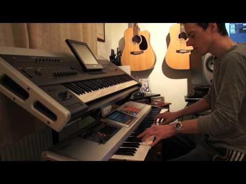 Amazed - Lonestar Piano Cover