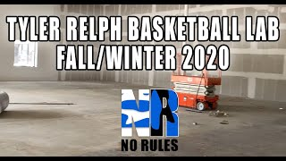 NO RULES EP #008   TYLER RELPH BASKETBALL LAB is coming to Dallas!