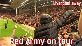 Liverpool - Manchester United (Mar 10, 2016)