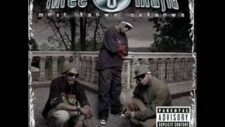 three 6 mafia - hard out here for a pimp (feat paula campbell)