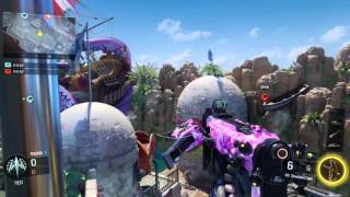 BLACK OPS 3: EASY NEW WAY TO GET OUT ON SPLASH | XB1 & PS4 | STILL WORKING