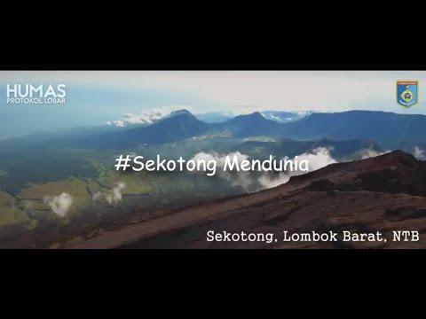 #sekotong-mendunia!!