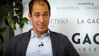 'La Carta de Madrid une a personalidades muy dispares con una idea común: la lucha por la libertad'