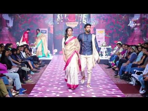 MAANAY BY ASHOK MAANAY @Wear.Style Bangalore Fashion Week 16th Edition
