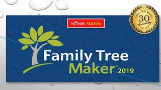 FTM2019 Plan FamilySearch Family Tree Download