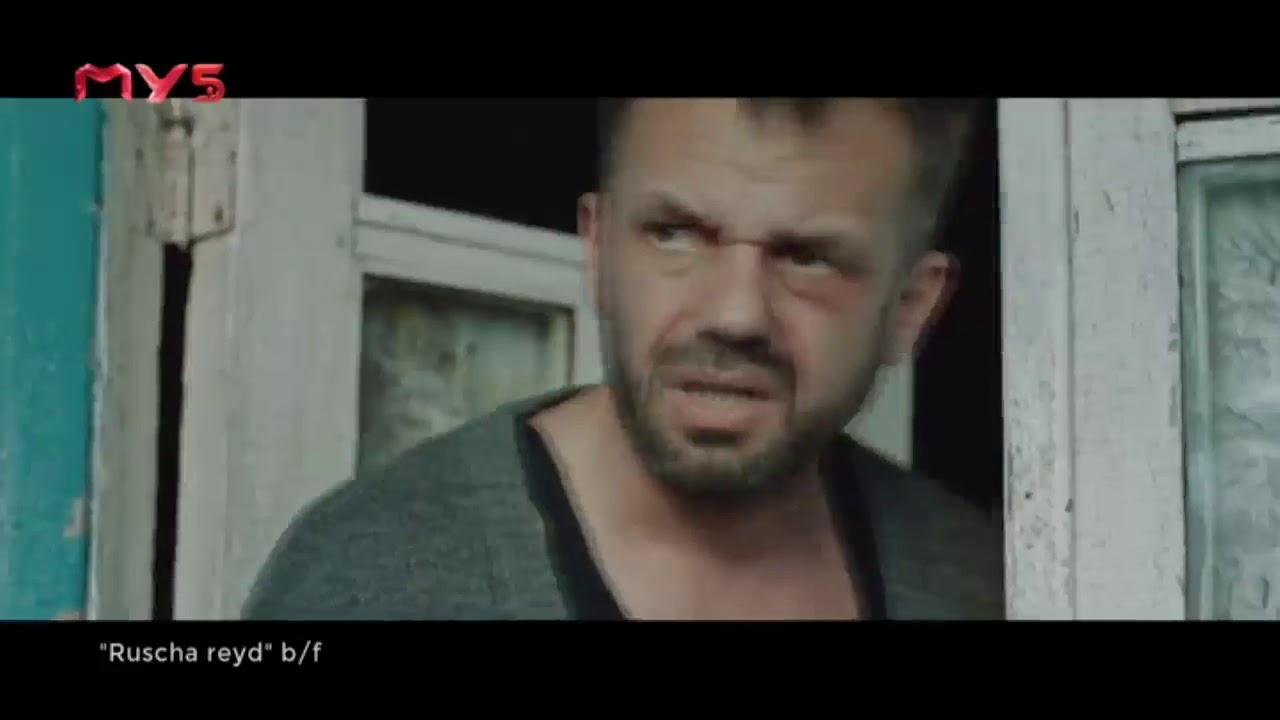 Ruscha reyd / jangari / tarjima kino uzbek tilida.. MyTub.uz