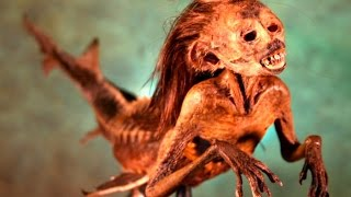 10 Crazy Archaeological Hoaxes