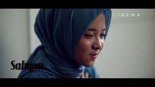 Syukron Lillah - Nissa Sabyan ( Lirik Musik Video )