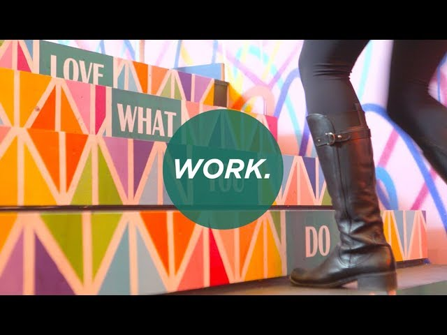 Love Child Social House   Promotional Video - Work