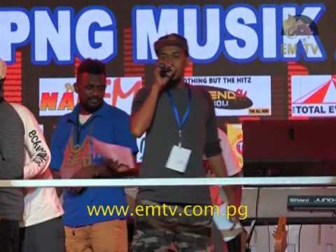 13th YUMI FM PNG Musik Awards Spectacle