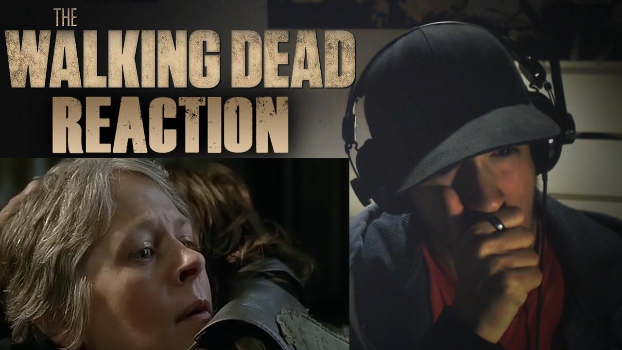 The Walking Dead Staffel 6 Episode 13