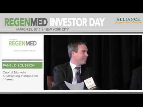 Fireside Chat: Capital Markets & Attracting Institutional Interest