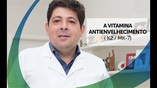 De k2mk7 dosis vitamina