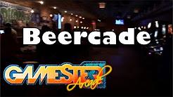 Beercade arcade walkthrough in Omaha, NE - Gamester81Arcade