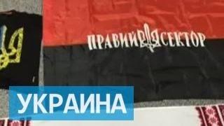 """В Минске задержан подрывник """"Правого сектора"""" с бомбой"""