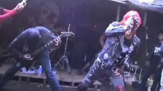tcukimay - anjing tirani at bandung pyrate punk