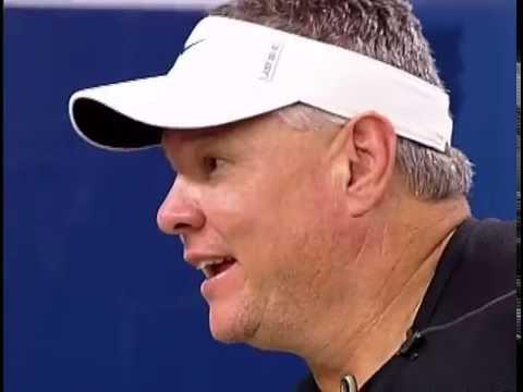 Coach Propst –Ding