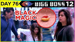 BLACK MAGIC In The Bigg Boss House | Bigg Boss 12 Full Episode Update