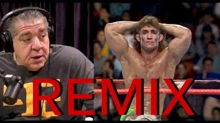 Tony Ferguson the Type of Guy REMIX ft. Joey Diaz