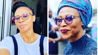WHY I REMOVED MY WOMBquot - ACTRESS NSE IKPE-ETIM OPENS UP