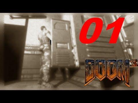 DooM 3 - Marine's Journey - Episode 1